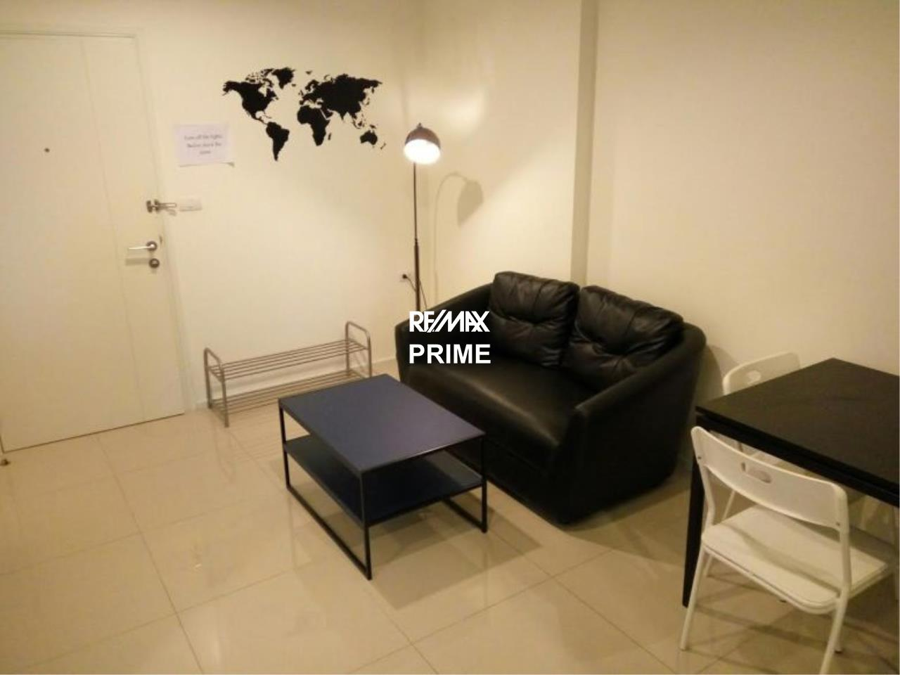 RE/MAX PRIME Agency's For Rent Aspire Sukhumvit 48 2