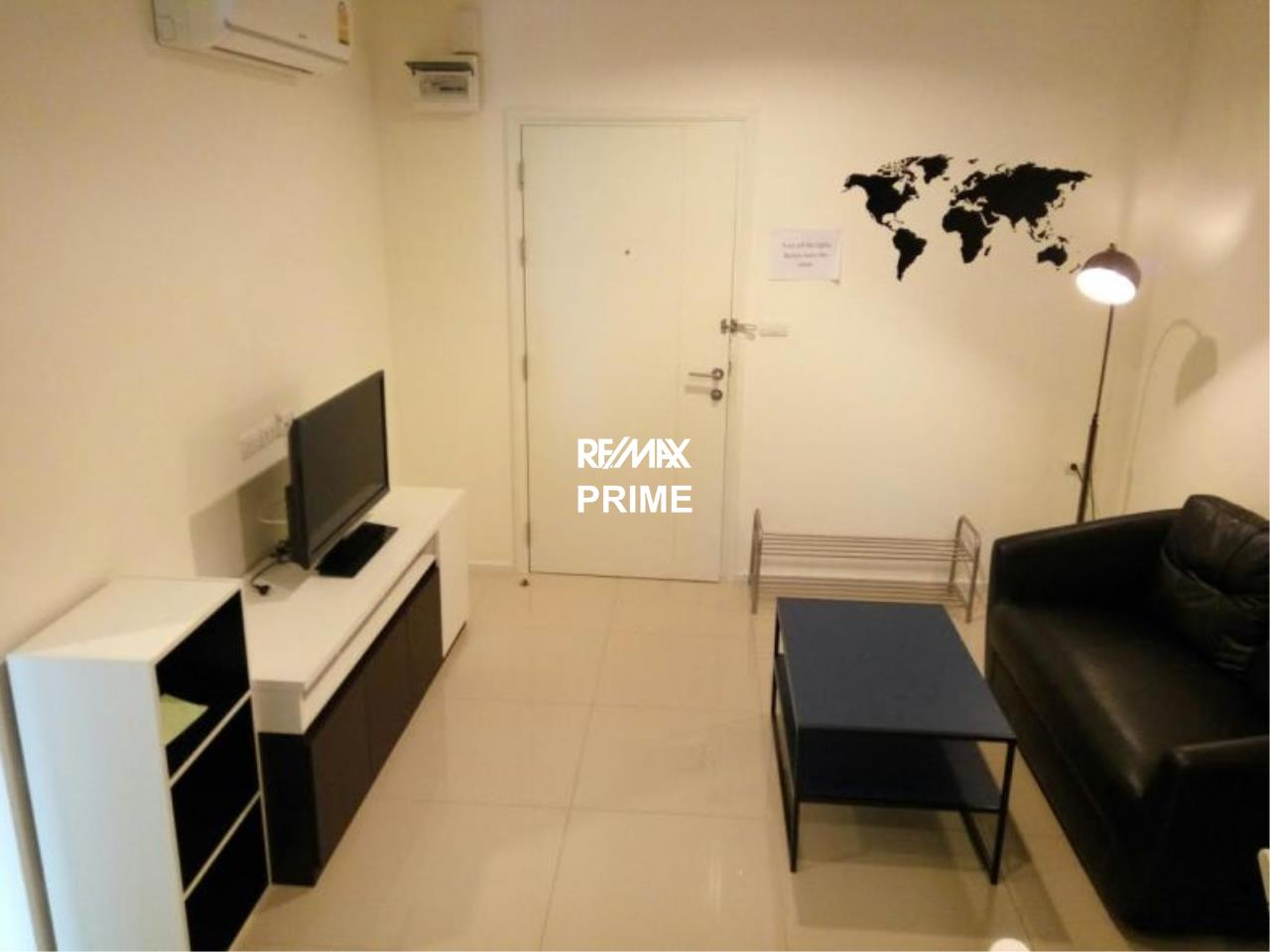 RE/MAX PRIME Agency's For Rent Aspire Sukhumvit 48 3