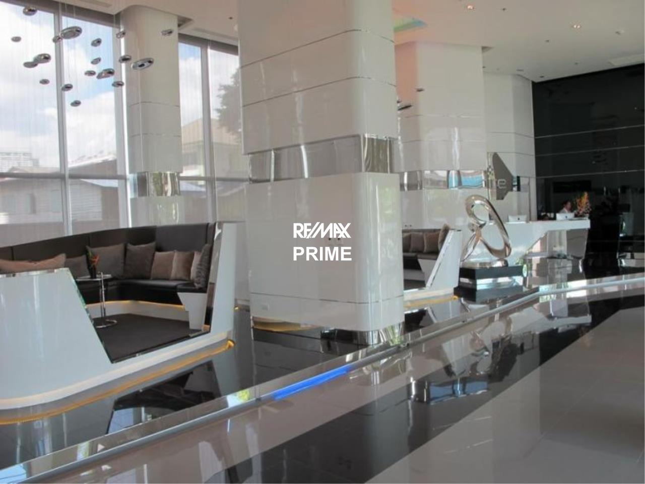 RE/MAX PRIME Agency's For Rent Aspire Sukhumvit 48 6