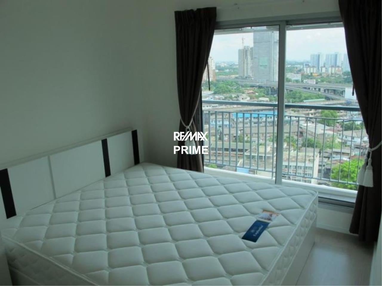RE/MAX PRIME Agency's For Rent Aspire Sukhumvit 48 1