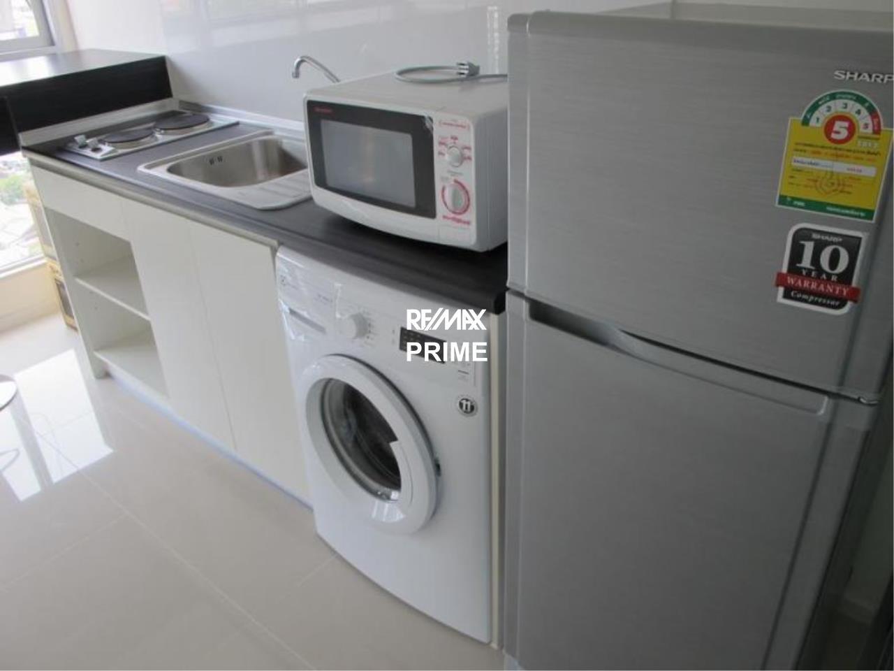 RE/MAX PRIME Agency's For Rent Aspire Sukhumvit 48 3