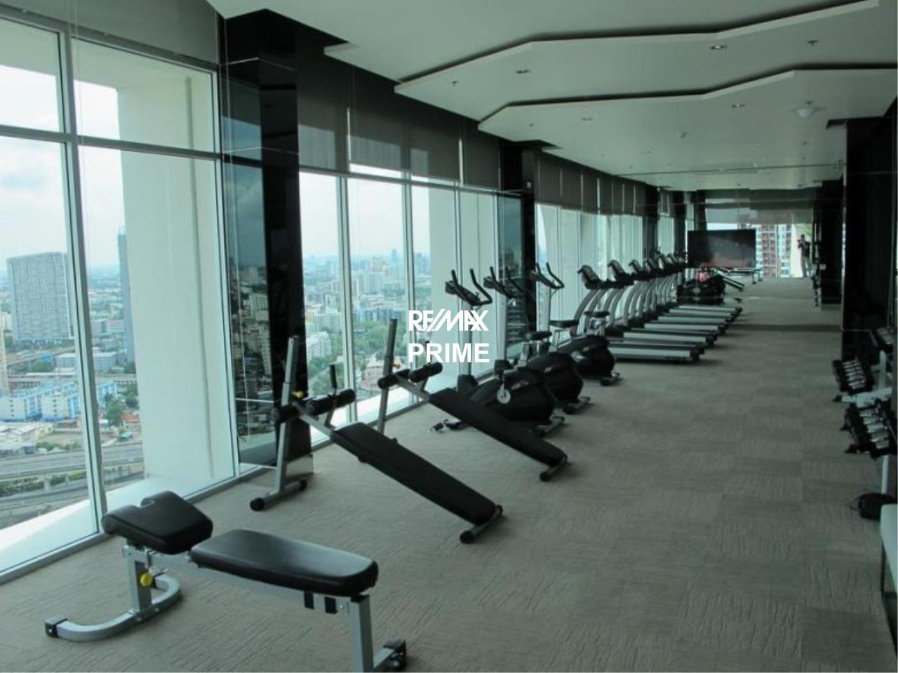 RE/MAX PRIME Agency's For Rent Aspire Sukhumvit 48 5