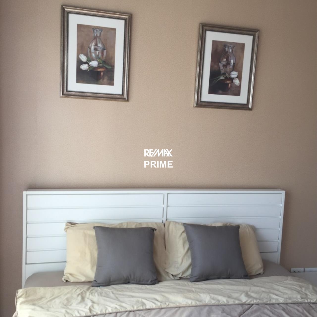 RE/MAX PRIME Agency's For Rent Hive Taksin 2