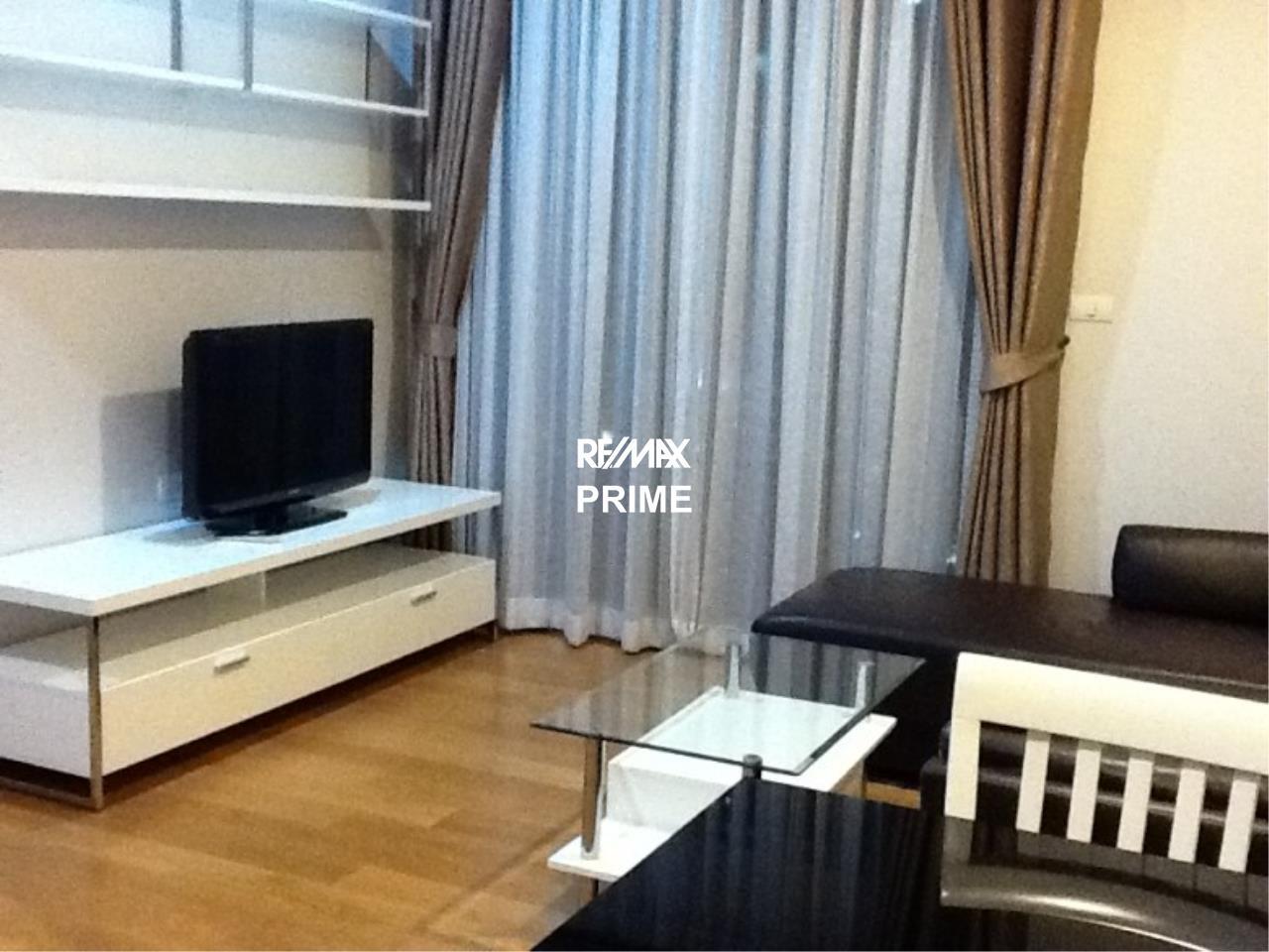 RE/MAX PRIME Agency's For Rent Hive Taksin 3