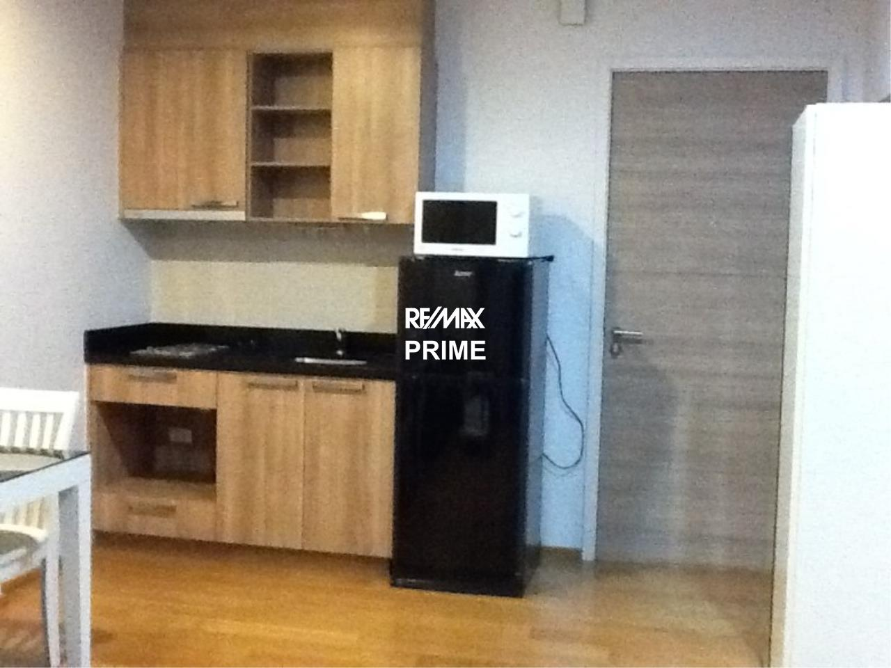 RE/MAX PRIME Agency's For Rent Hive Taksin 4