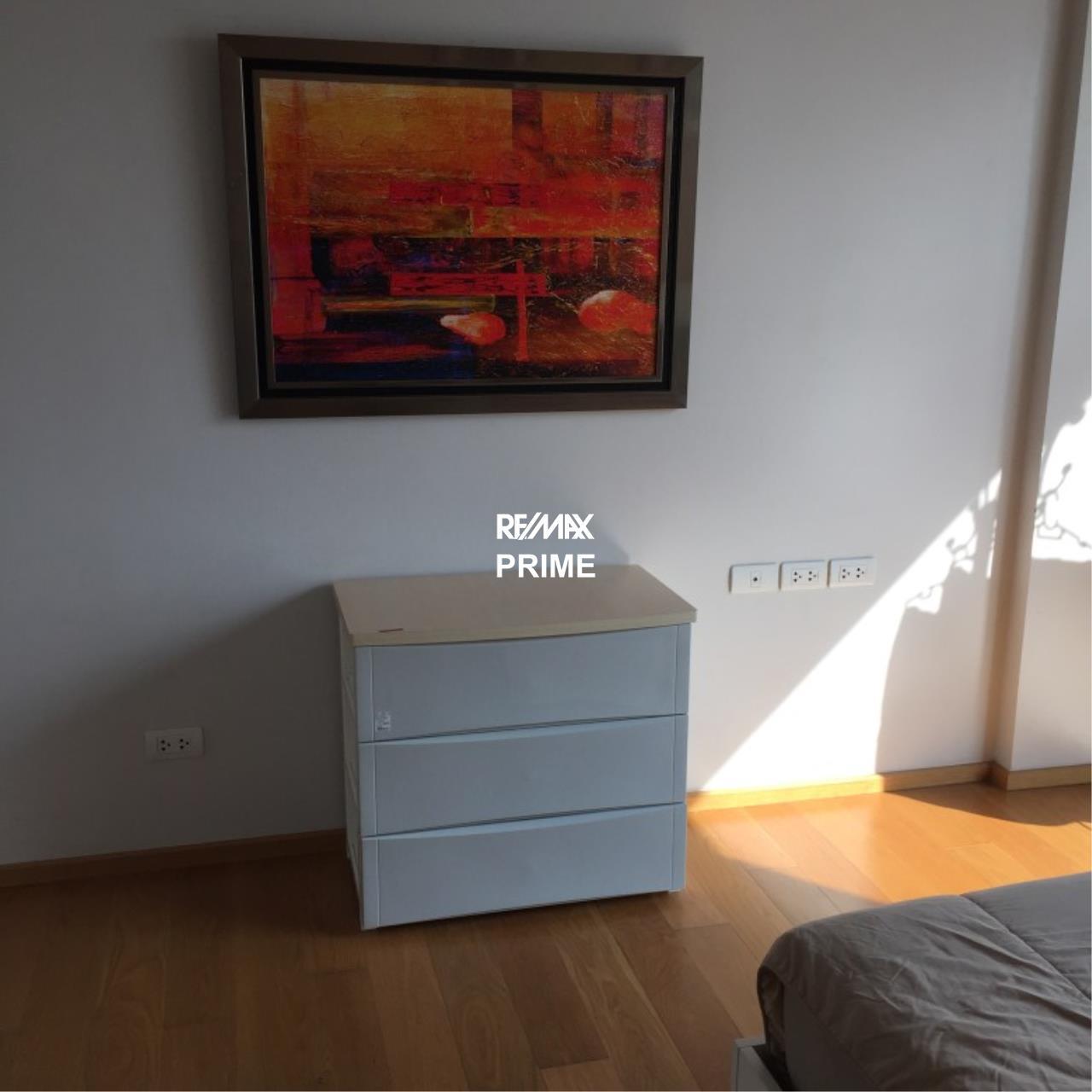 RE/MAX PRIME Agency's For Rent Hive Taksin 5