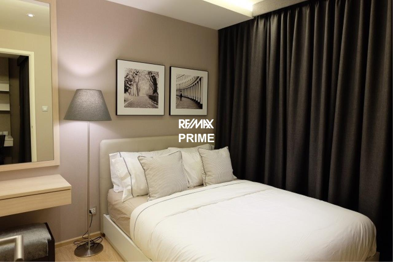 RE/MAX PRIME Agency's For Rent H Sukhumvit 43 1