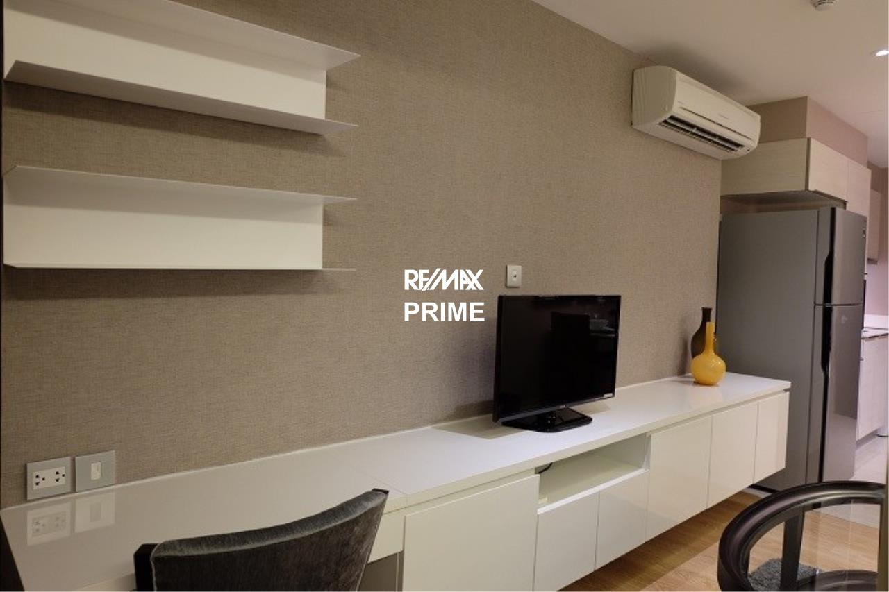 RE/MAX PRIME Agency's For Rent H Sukhumvit 43 5