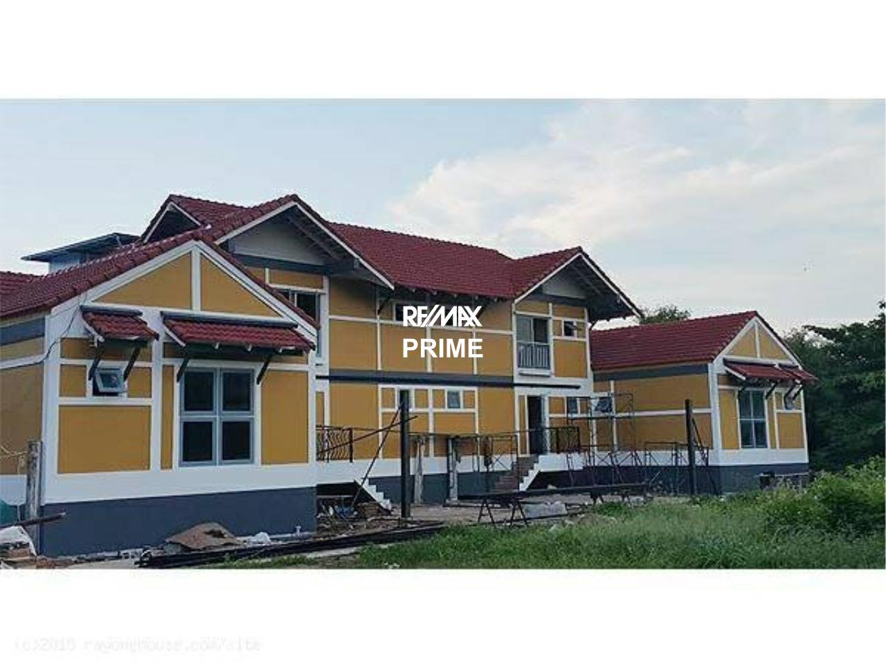 RE/MAX PRIME Agency's For Sale Rayong House 1