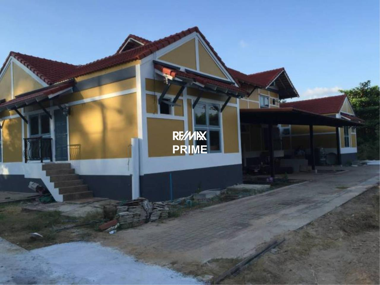 RE/MAX PRIME Agency's For Sale Rayong House 2