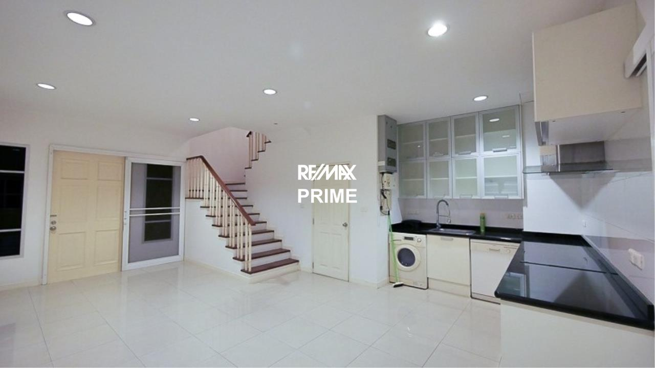 RE/MAX PRIME Agency's For Sale Baan Klangkrung Grand Vienna Rama 3 3