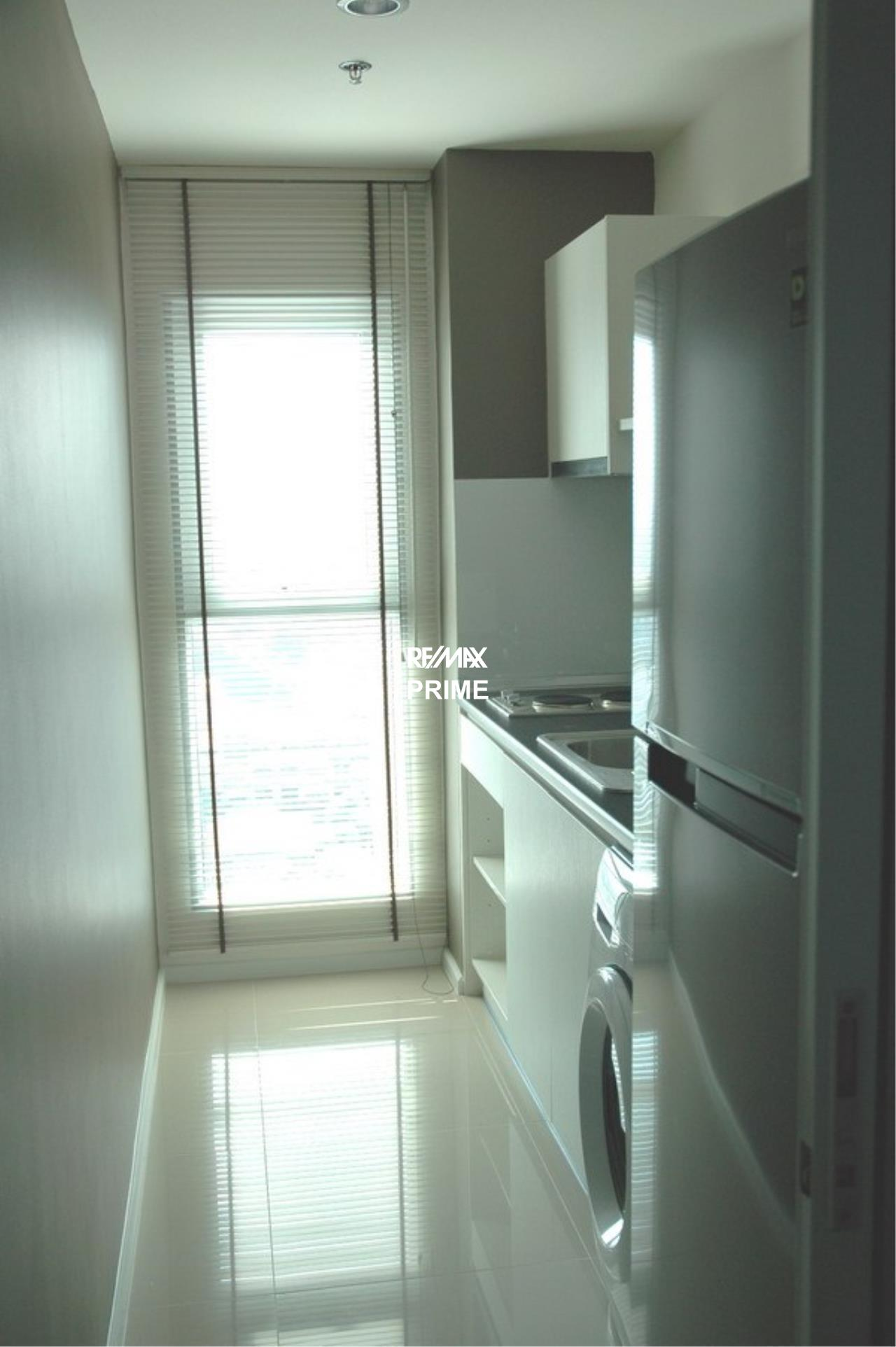 RE/MAX PRIME Agency's For Rent Aspire Sukhumvit 48 4
