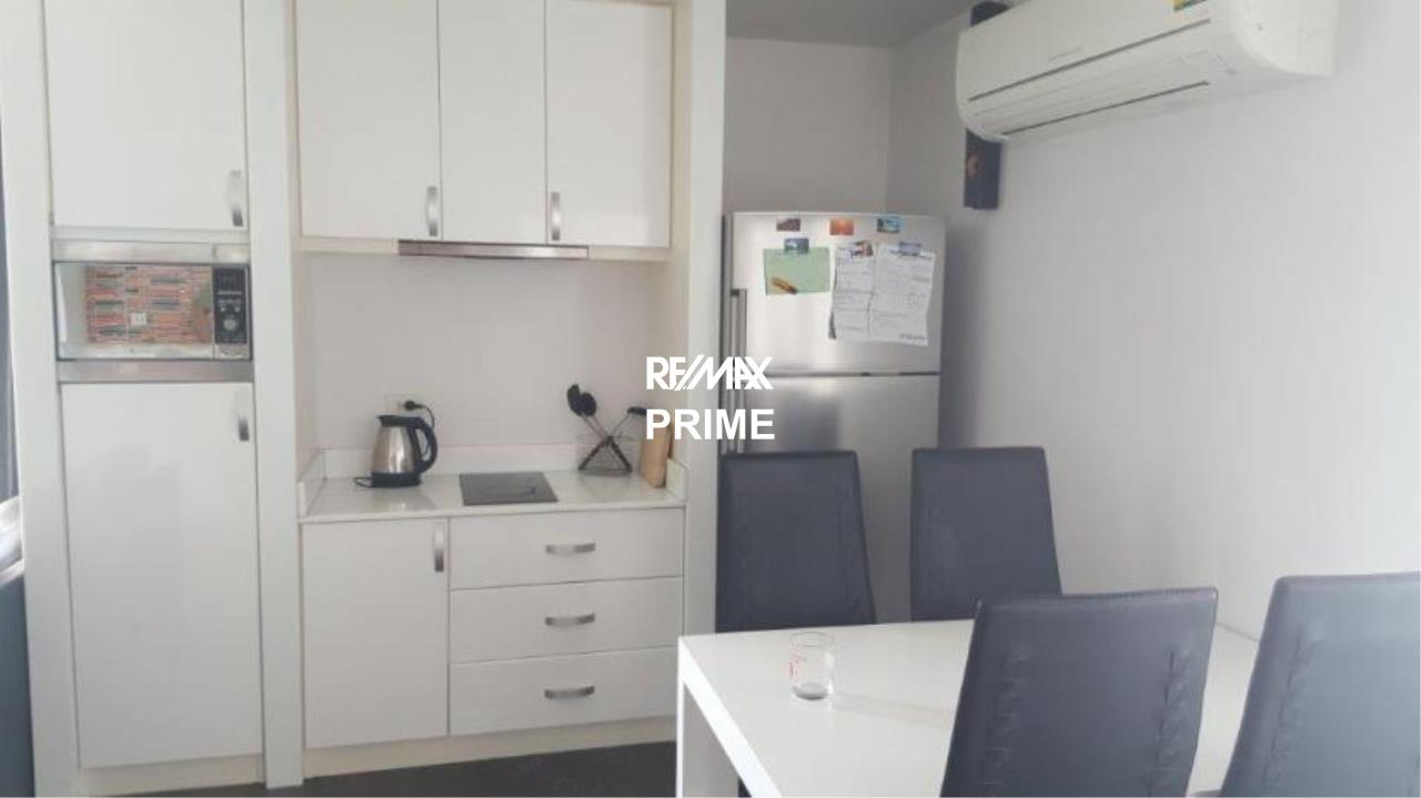 RE/MAX PRIME Agency's For Rent Asoke Place 3