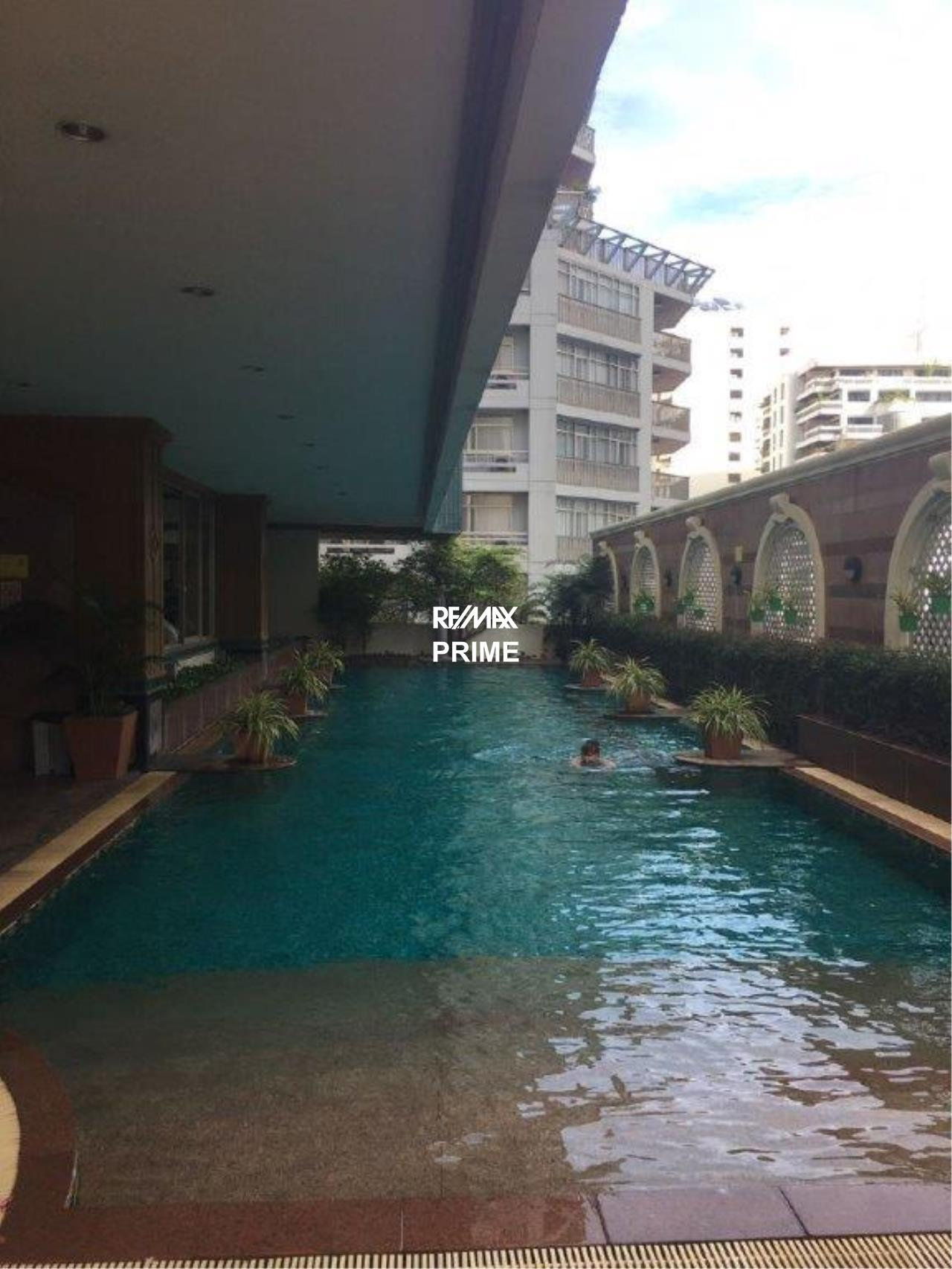 RE/MAX PRIME Agency's For Rent Asoke Place 6
