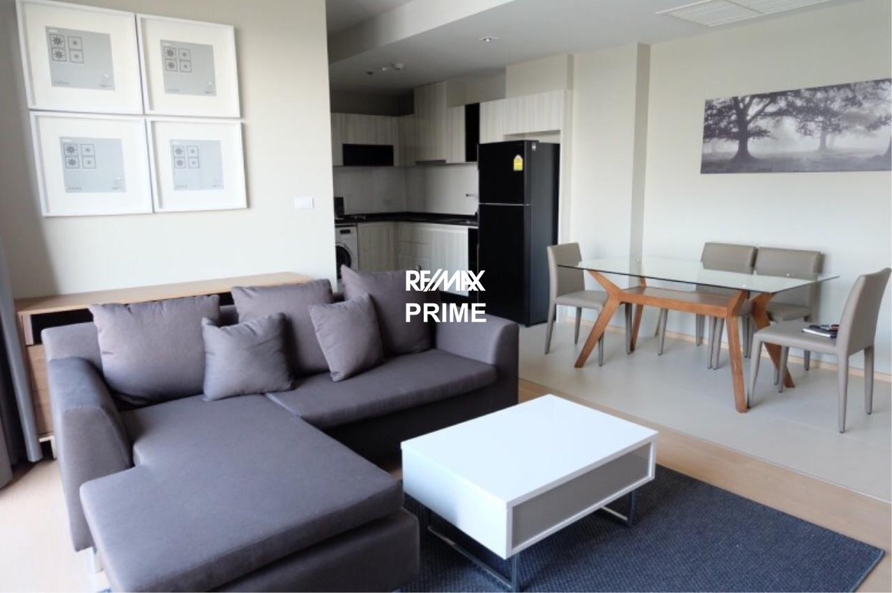 RE/MAX PRIME Agency's For Rent HQ Thonglor 1
