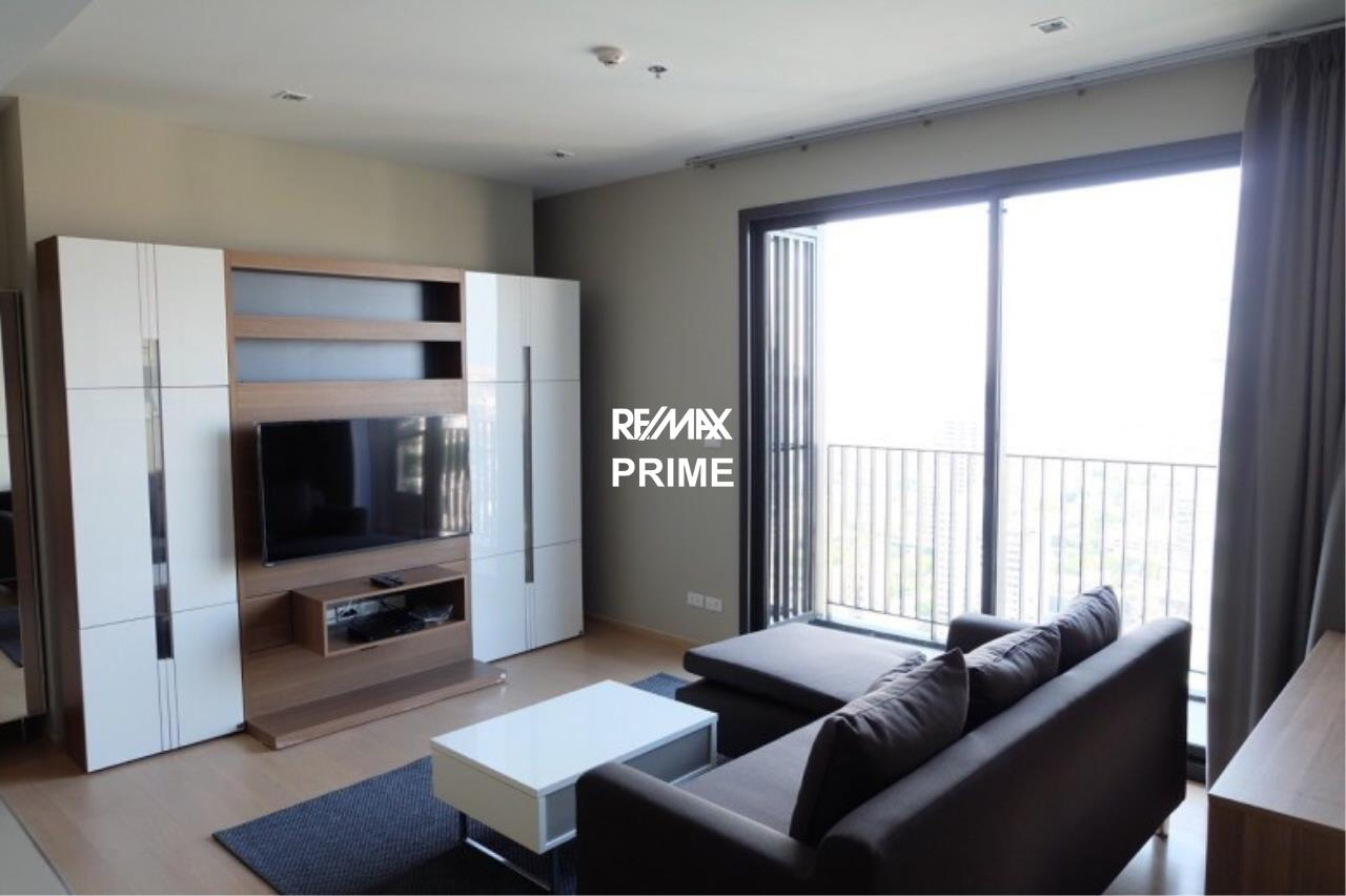 RE/MAX PRIME Agency's For Rent HQ Thonglor 2