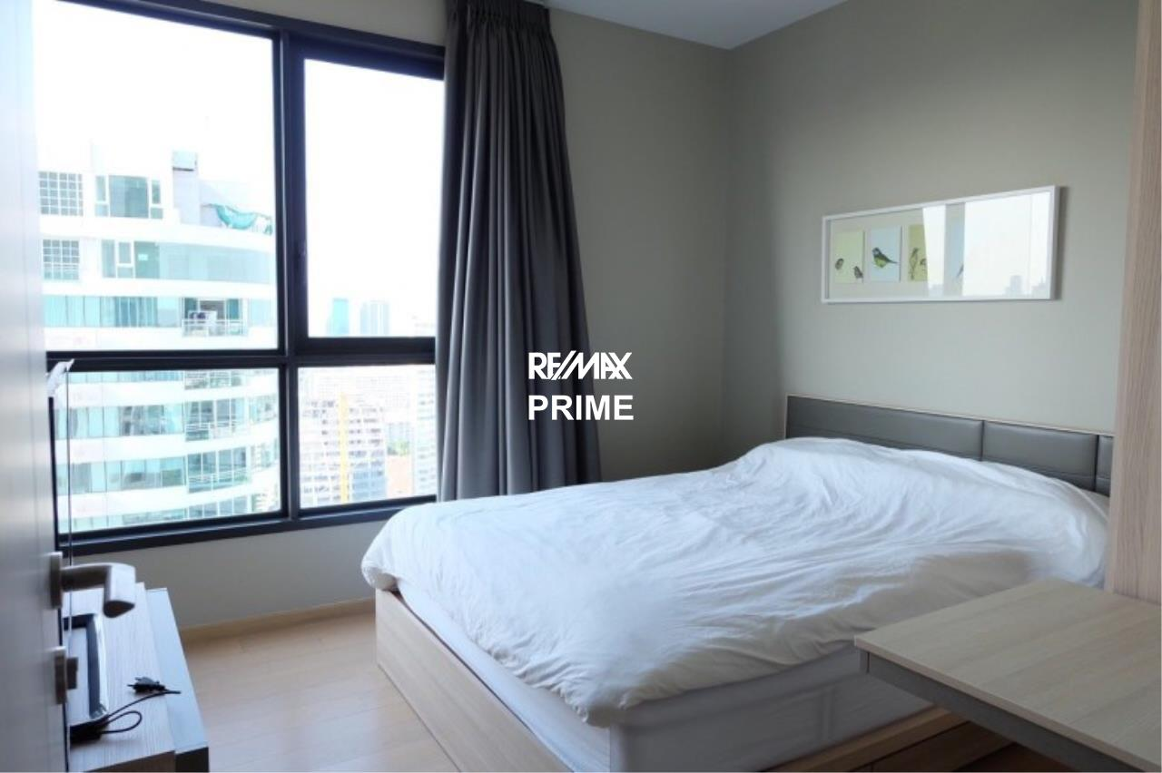 RE/MAX PRIME Agency's For Rent HQ Thonglor 6