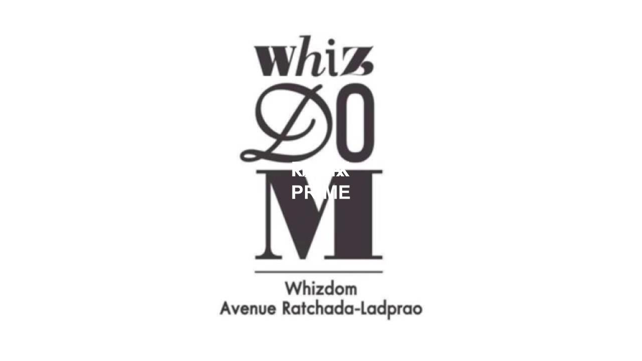 RE/MAX PRIME Agency's For Sale Whizdom Ratchada – Ladprao 1