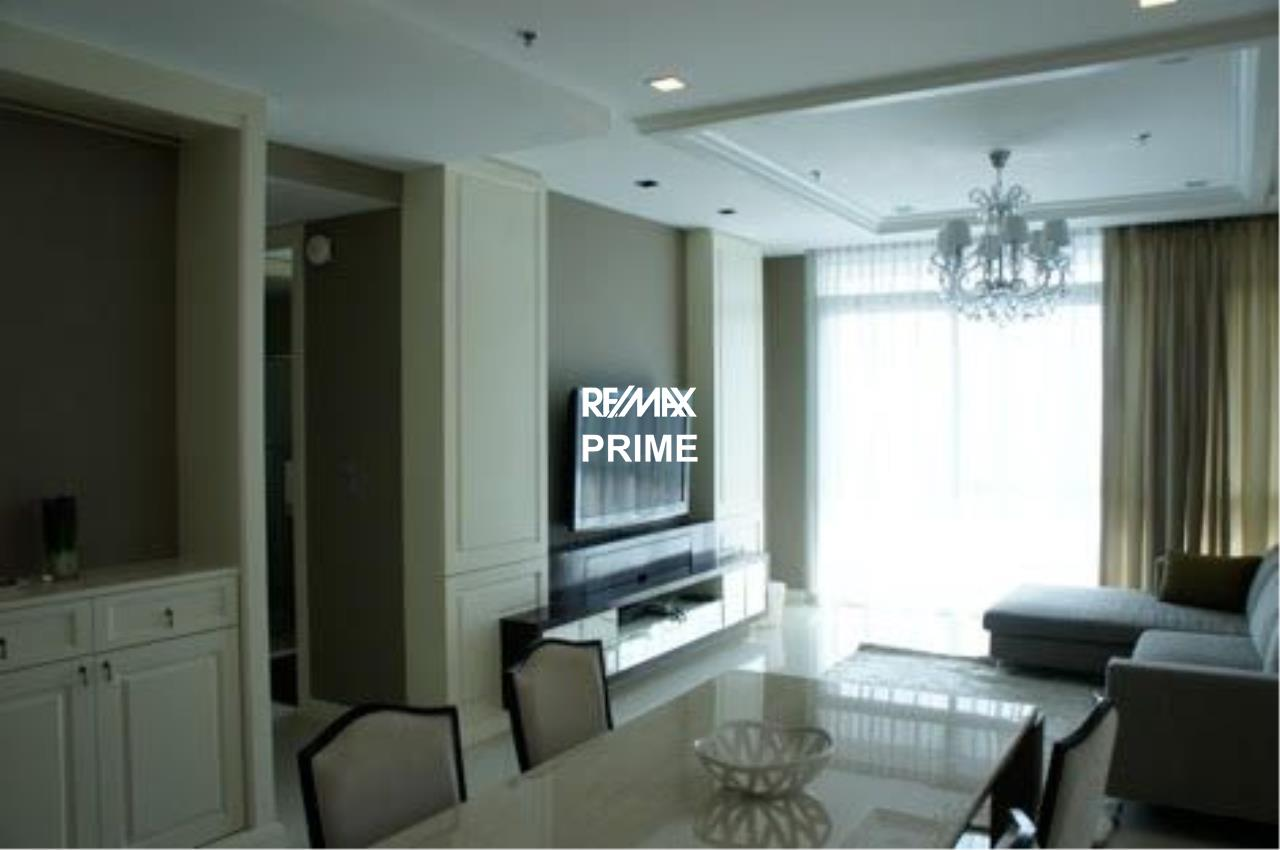 RE/MAX PRIME Agency's For Rent Athenee Residence 1