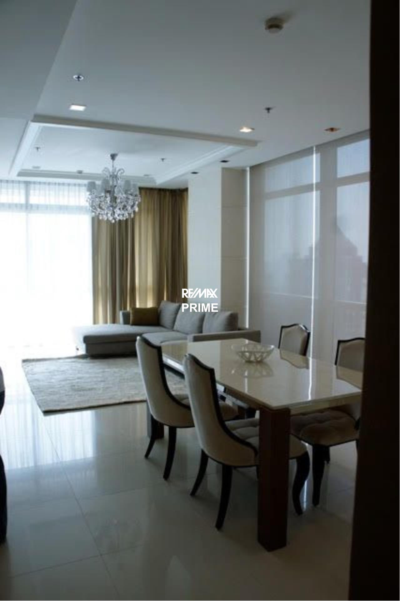 RE/MAX PRIME Agency's For Rent Athenee Residence 3