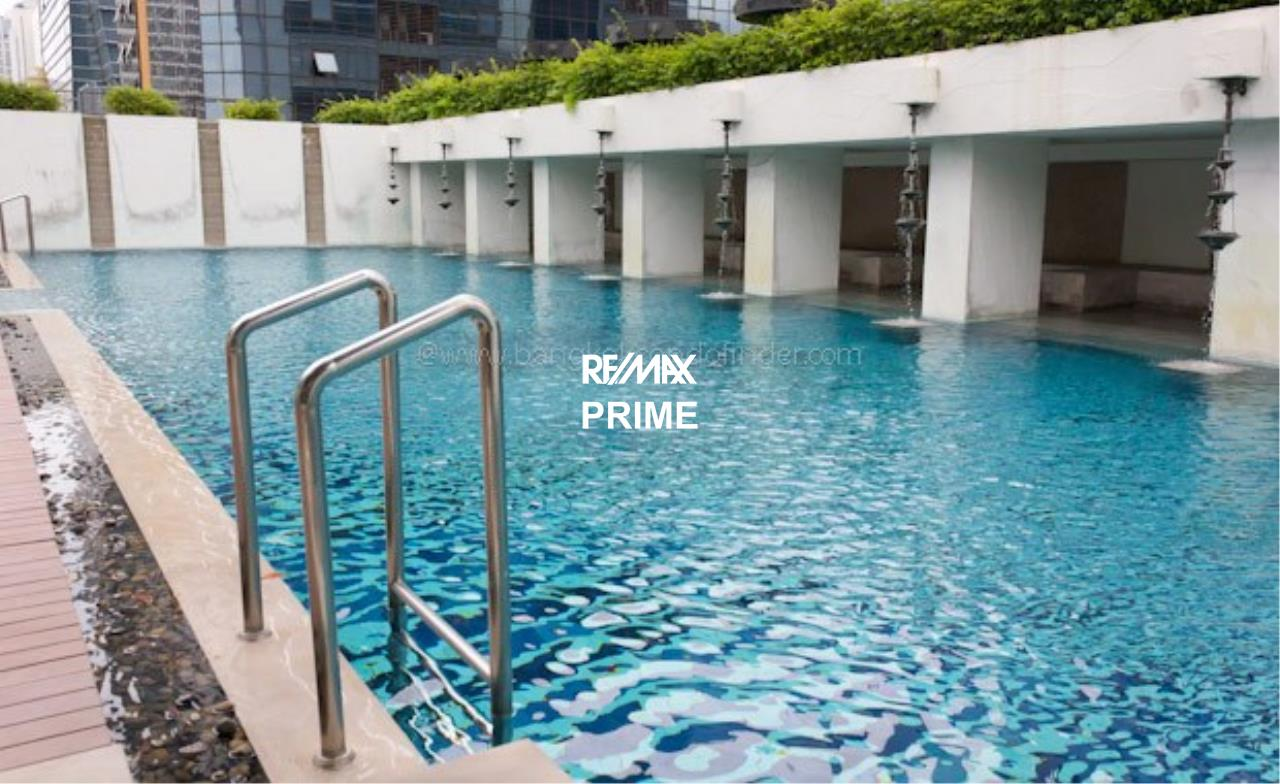 RE/MAX PRIME Agency's For Rent Athenee Residence 6