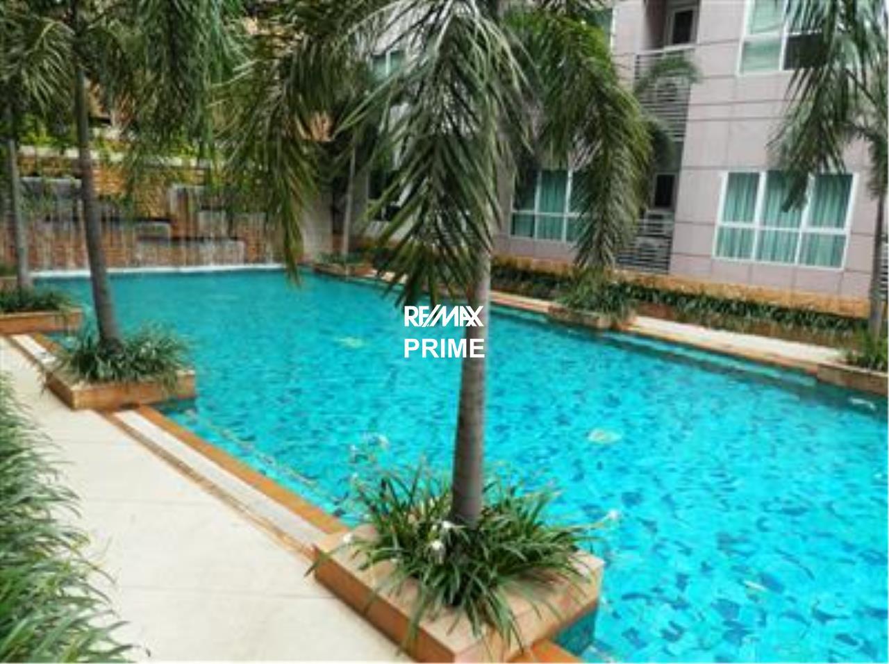 RE/MAX PRIME Agency's For Rent Avenue Sukhumvit 61 8
