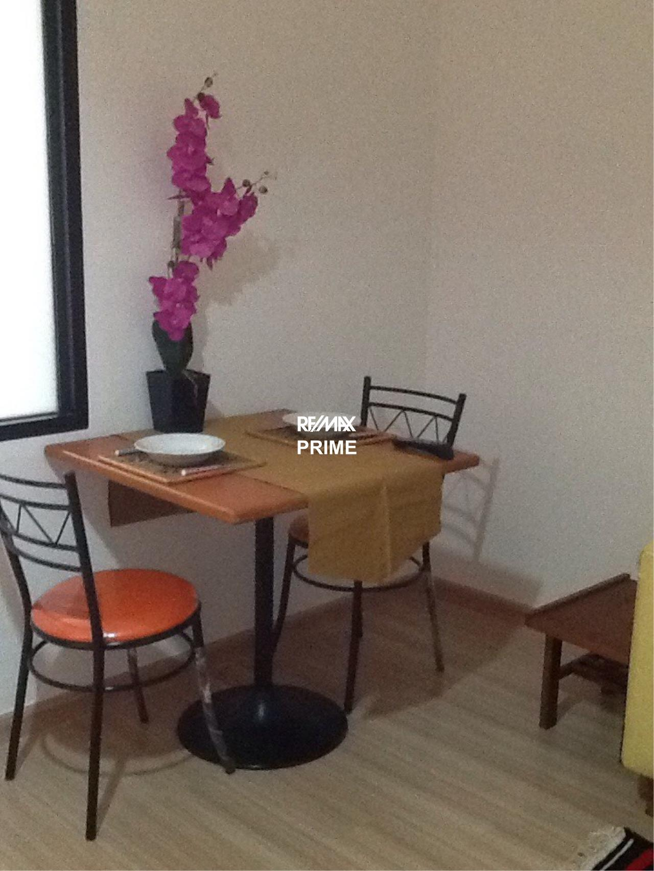 RE/MAX PRIME Agency's For Rent Chateau in Town Sukhumvit 62/1 3