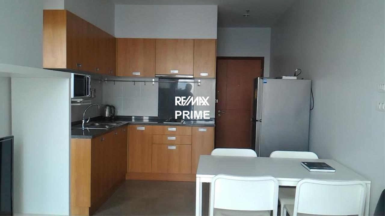 RE/MAX PRIME Agency's For Rent Villa Sathorn 5