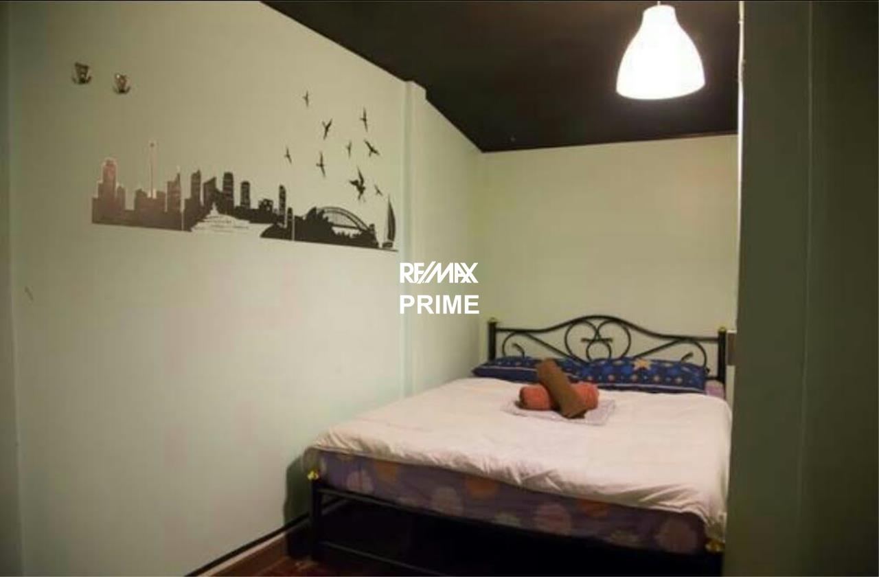 RE/MAX PRIME Agency's For Sale Hostel in Silom 2