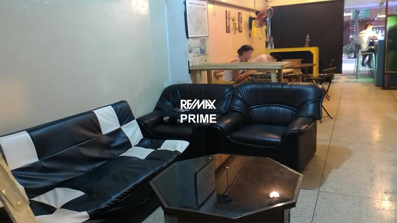 RE/MAX PRIME Agency's For Sale Hostel in Silom 4