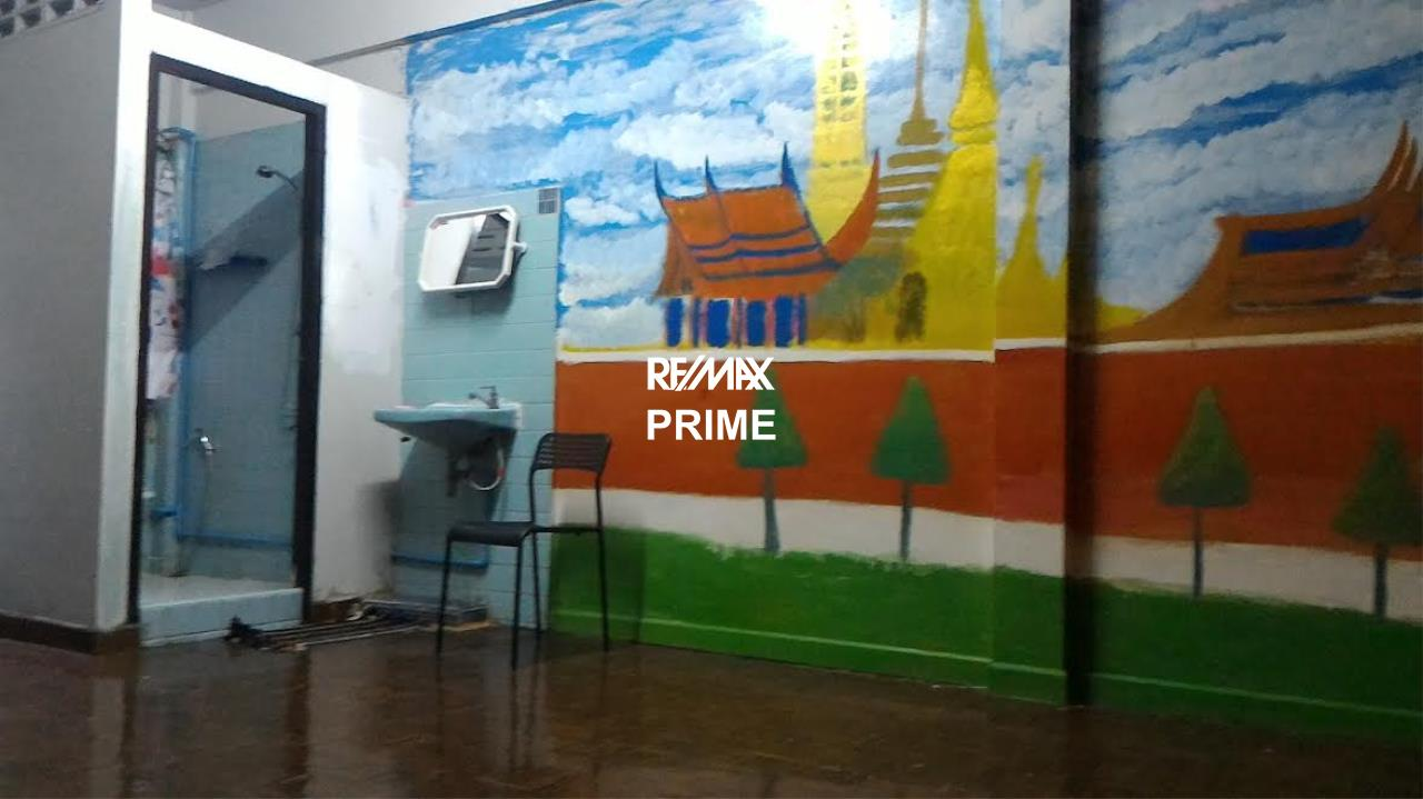 RE/MAX PRIME Agency's For Sale Hostel in Silom 7