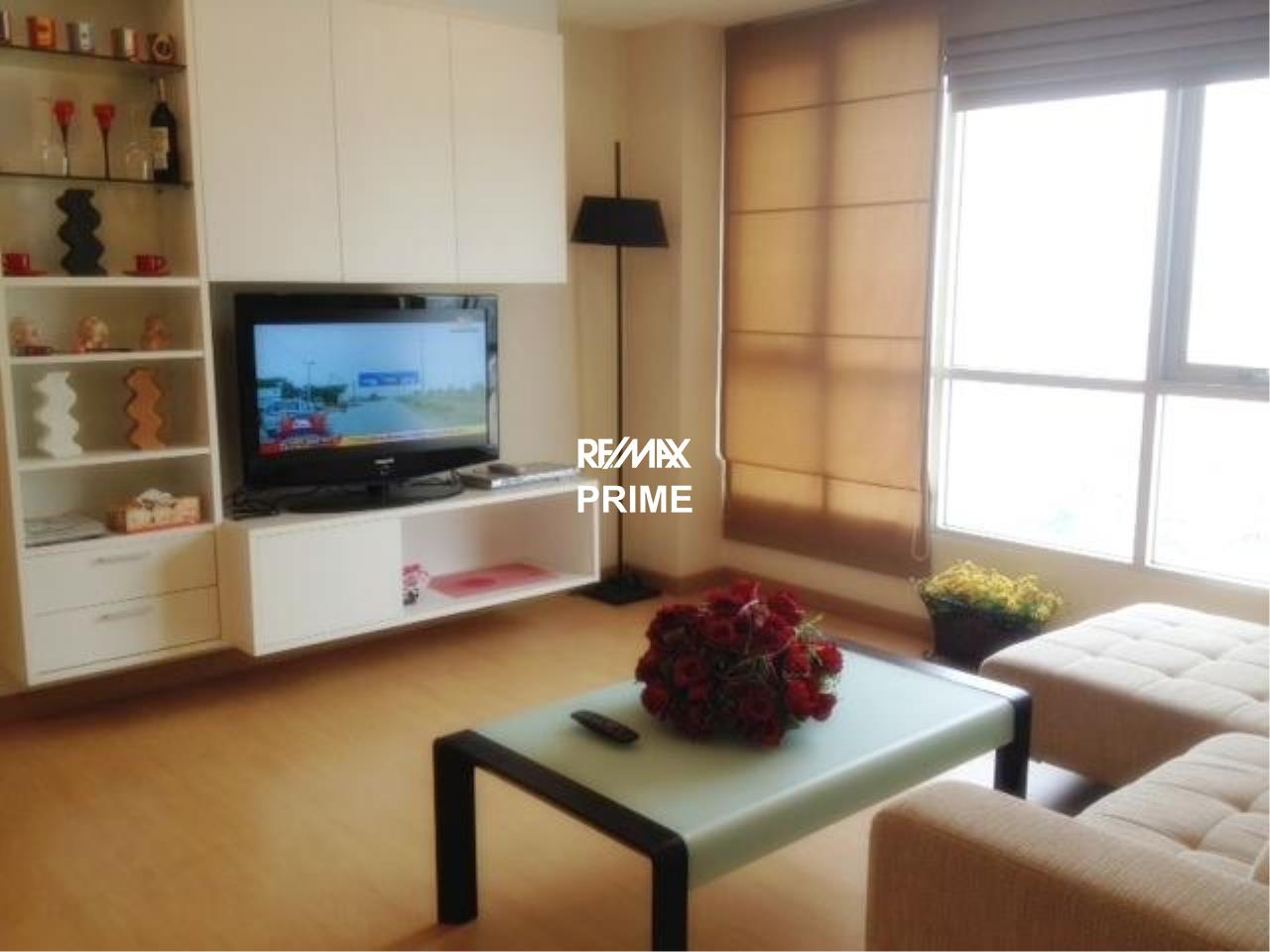 RE/MAX PRIME Agency's For Rent Inspire Rama 9 1