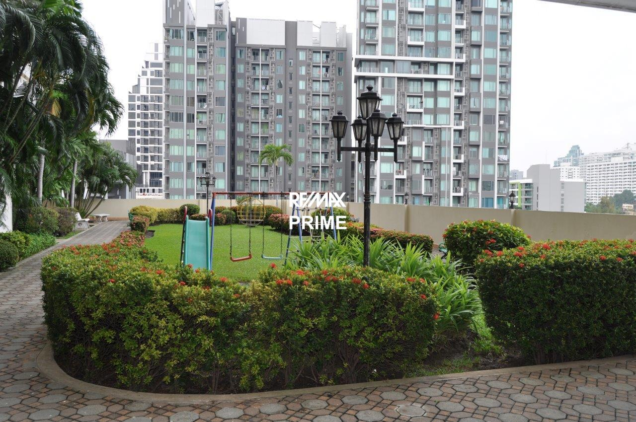 RE/MAX PRIME Agency's For Rent Oriental Tower 6