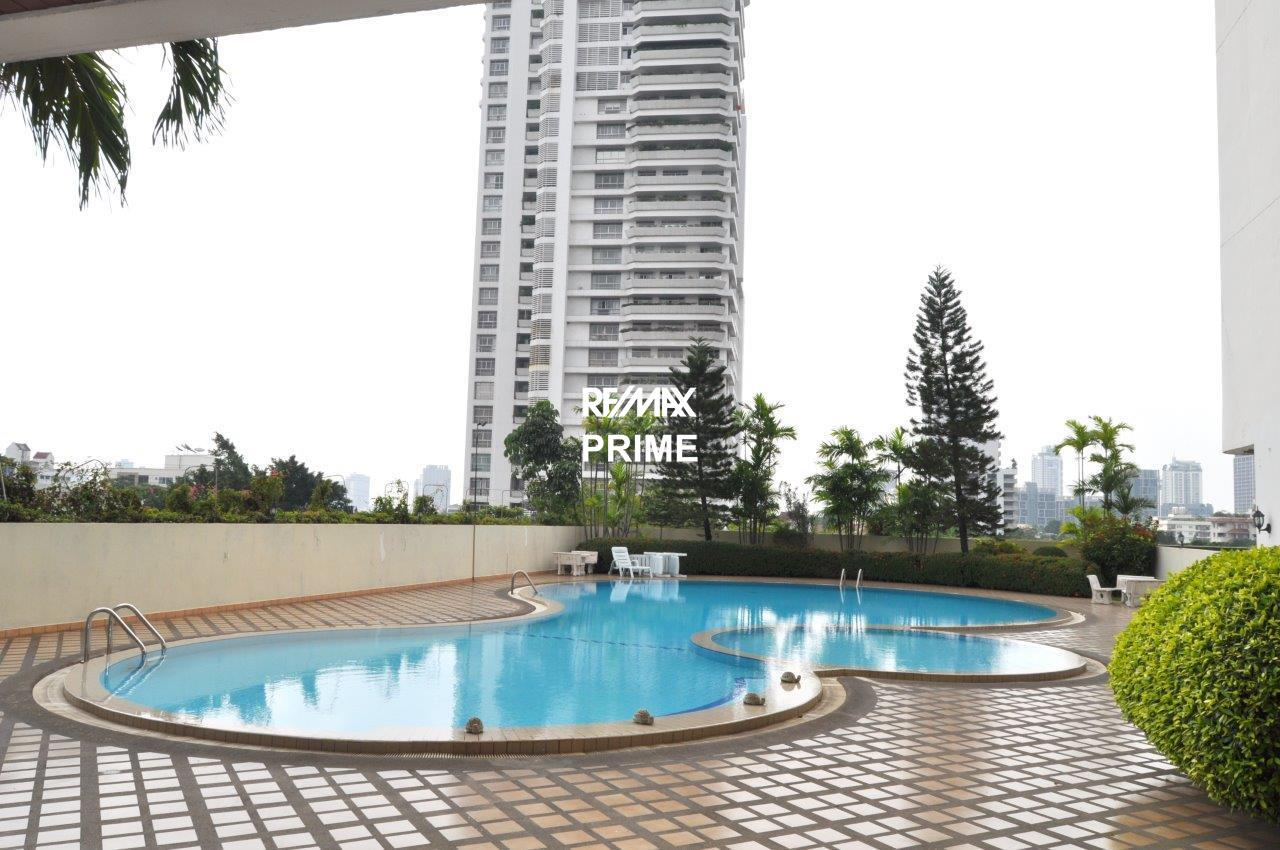 RE/MAX PRIME Agency's For Rent Oriental Tower 7