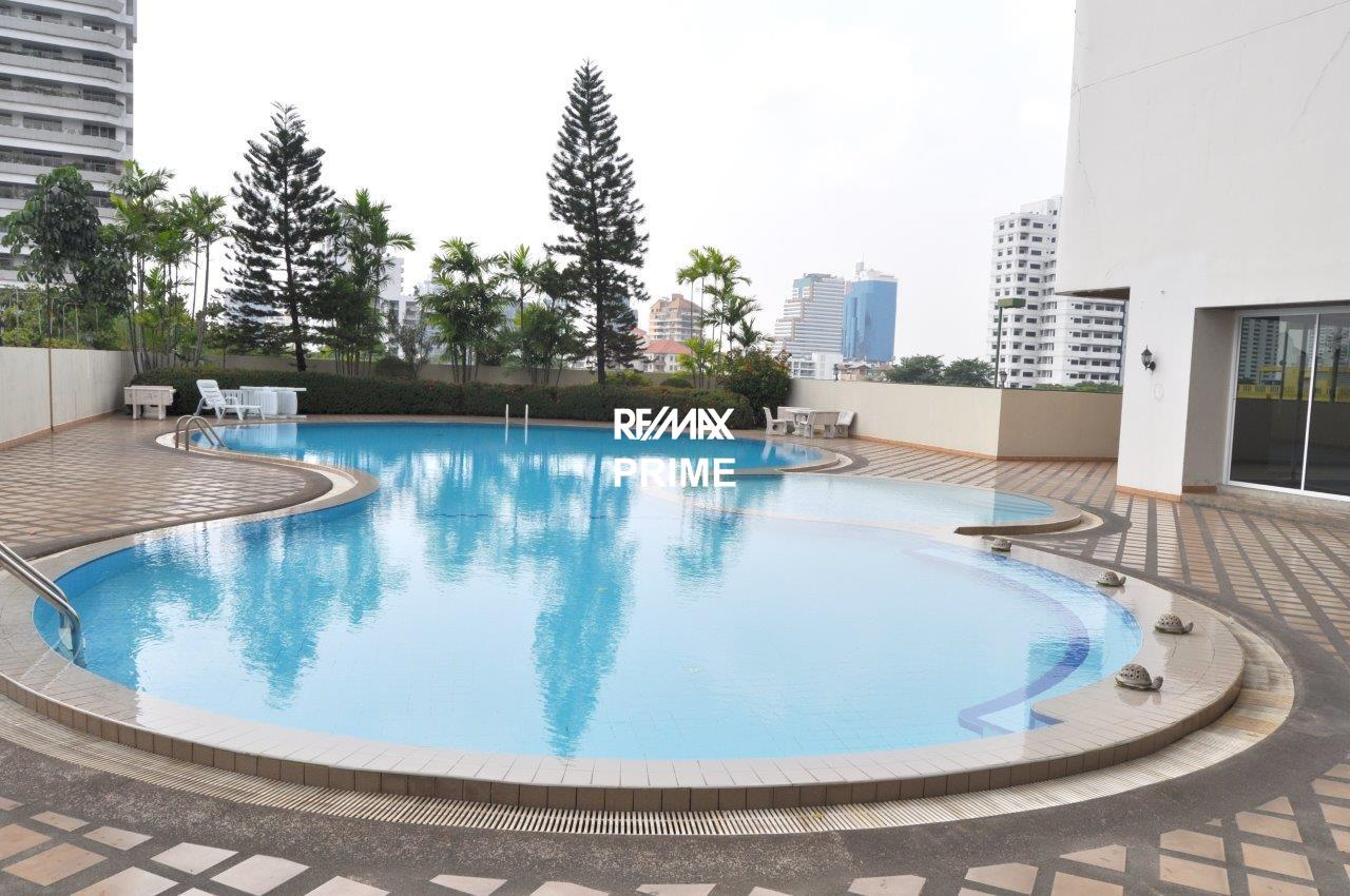 RE/MAX PRIME Agency's For Rent Oriental Tower 8