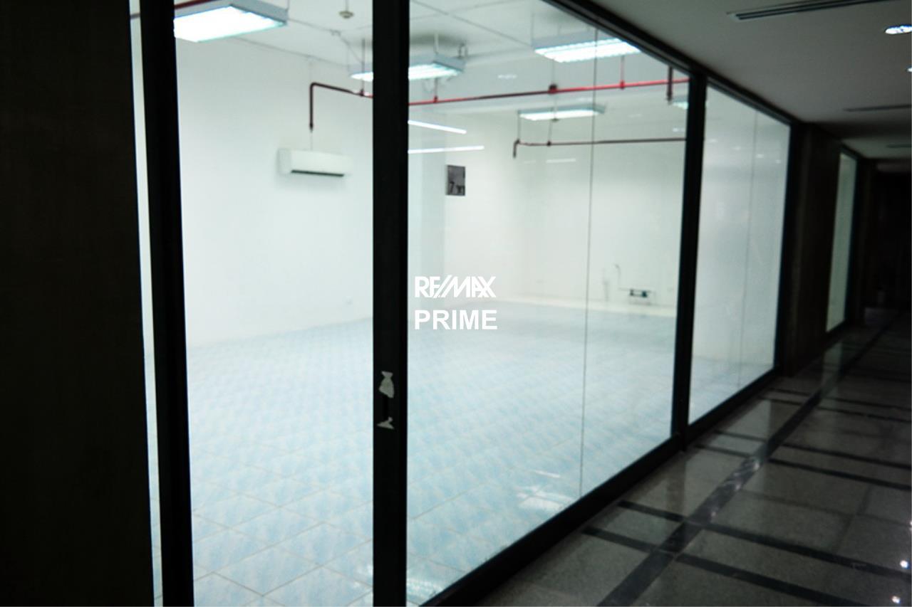 RE/MAX PRIME Agency's Retail / Office Space for Rent Sukhumvit Suite 7