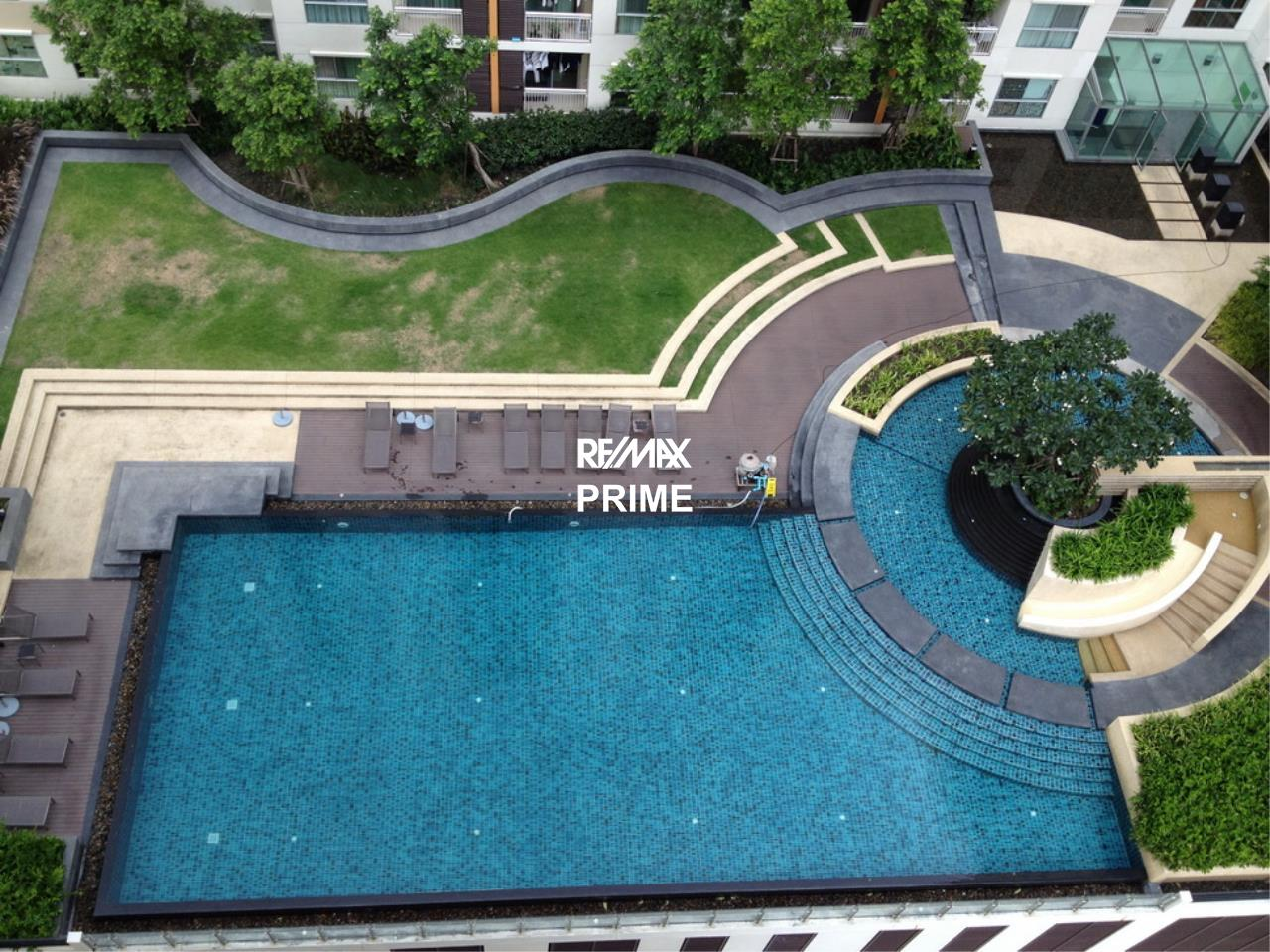 RE/MAX PRIME Agency's For Rent S&S Sukhumvit 6