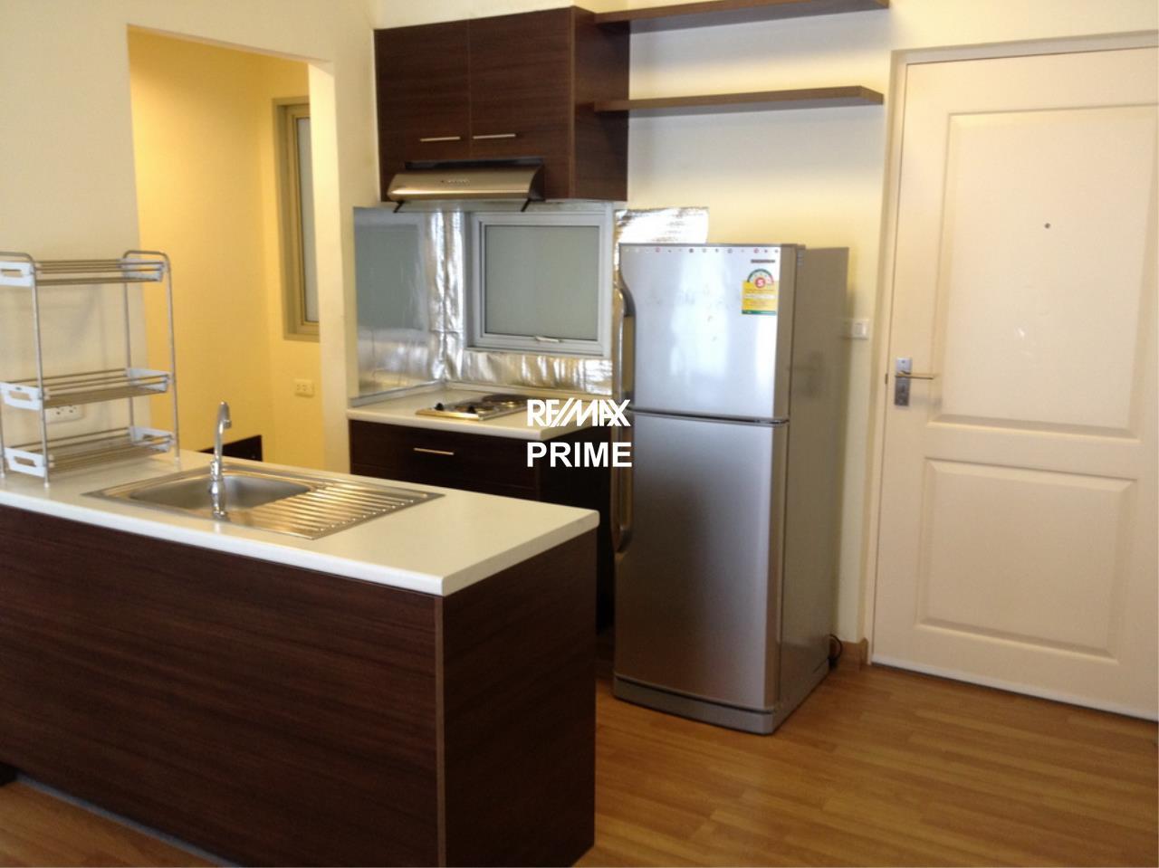RE/MAX PRIME Agency's For Rent S&S Sukhumvit 4