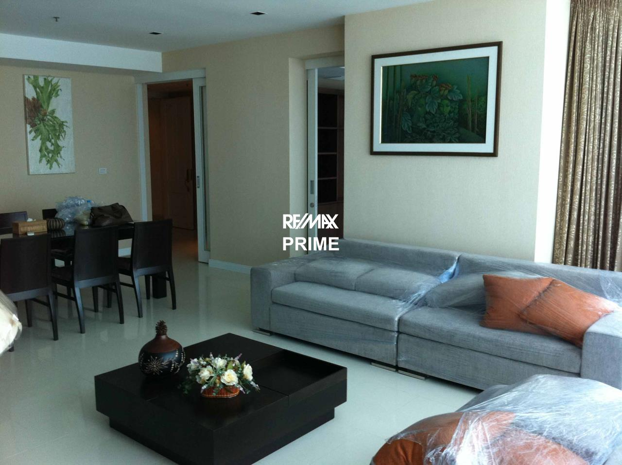 RE/MAX PRIME Agency's For Rent Athenee Residence 17