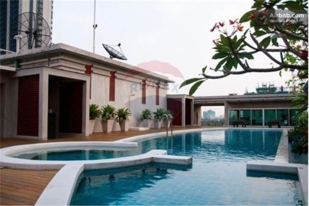 RE/MAX PRIME Agency's 2 Minutes Walking to BTS Thonglor, 1 Bed, For Rent 12