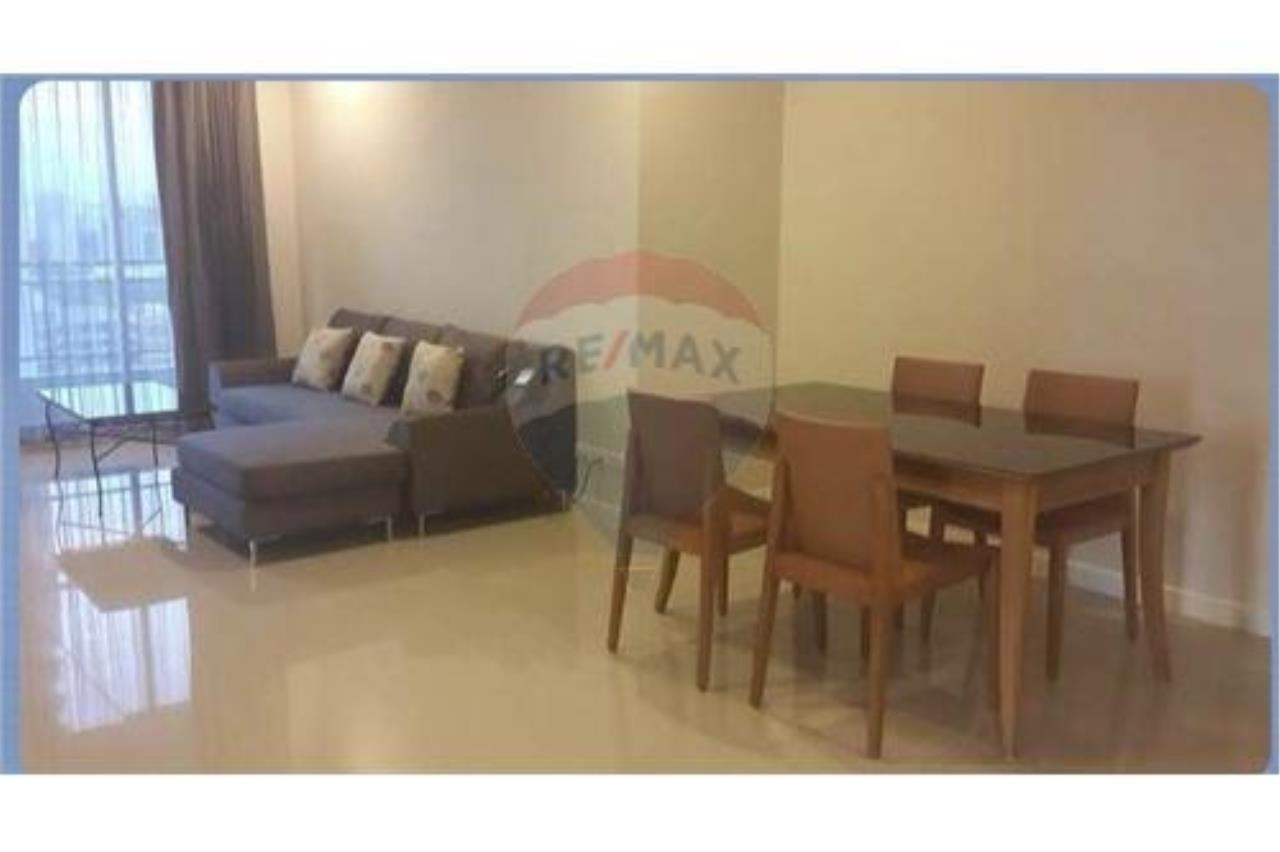 RE/MAX PRIME Agency's Circle 1 Condo, 2 Bedrooms, 2 Bathrooms, For Rent 1
