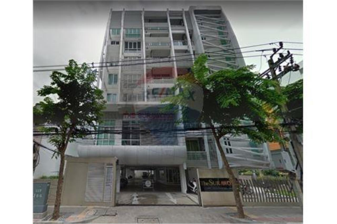 RE/MAX PRIME Agency's Near BTS Saladaeng, Low Rise, 1 Bedroom, For Rent 8