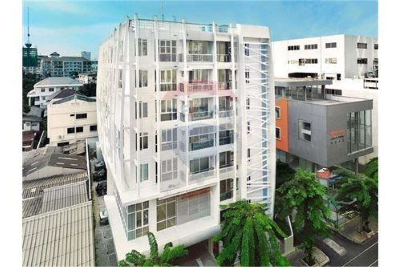 RE/MAX PRIME Agency's Near BTS Saladaeng, Low Rise, 1 Bedroom, For Sale 7