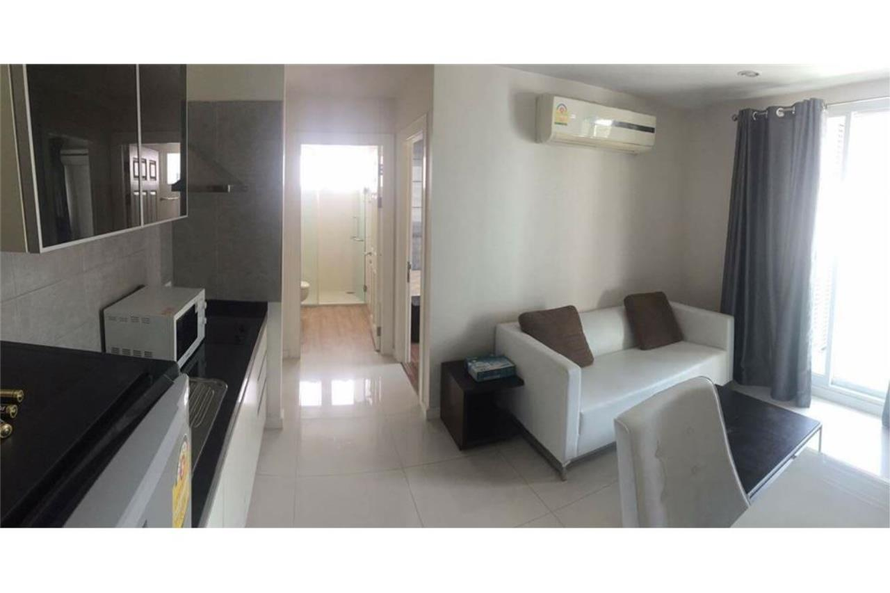 RE/MAX PRIME Agency's Near BTS Saladaeng, Low Rise, 1 Bedroom, For Sale 1