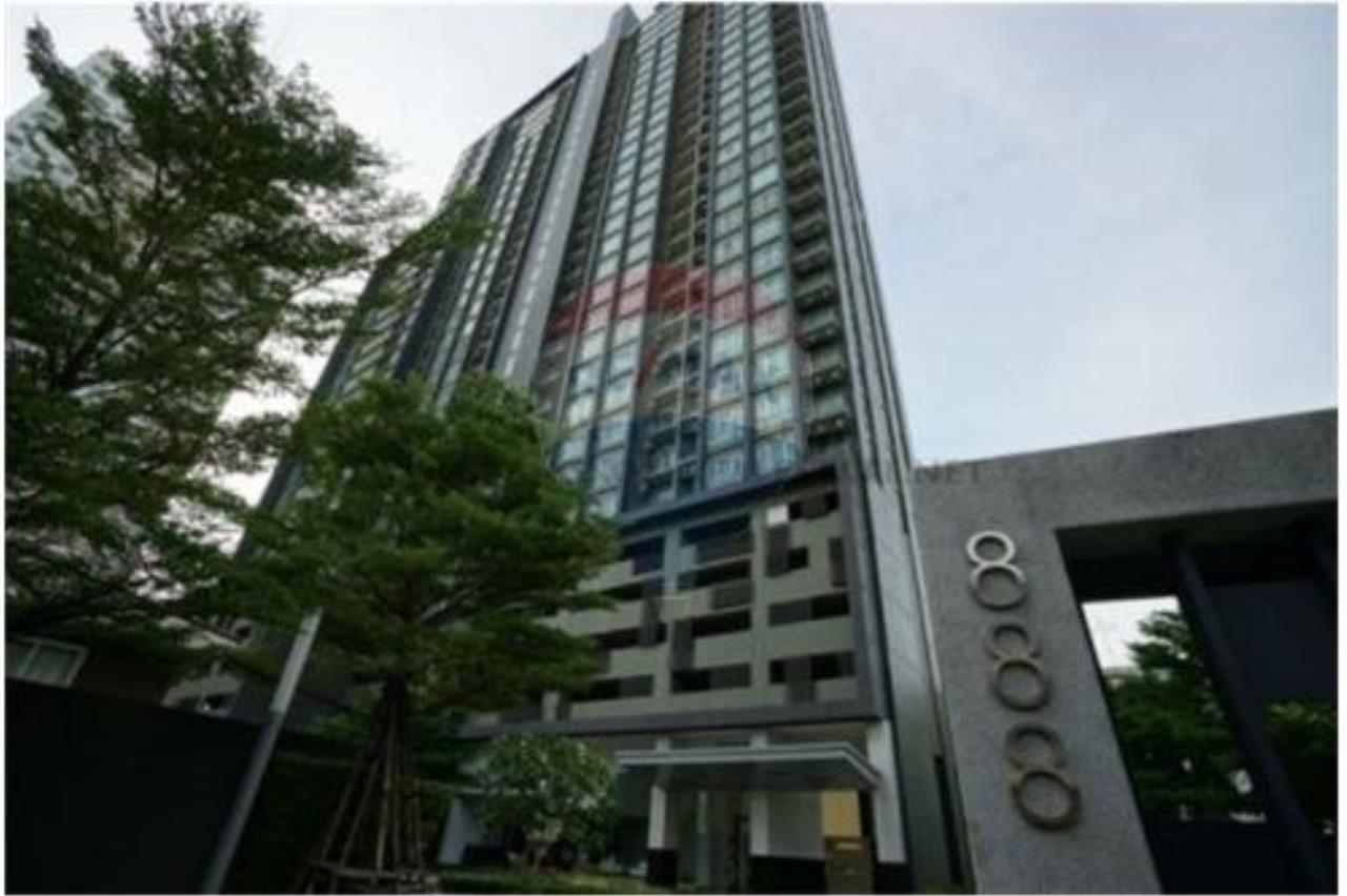 RE/MAX PRIME Agency's One Step To BTS Krung Thonburi, 1 Bed, For Rent 11