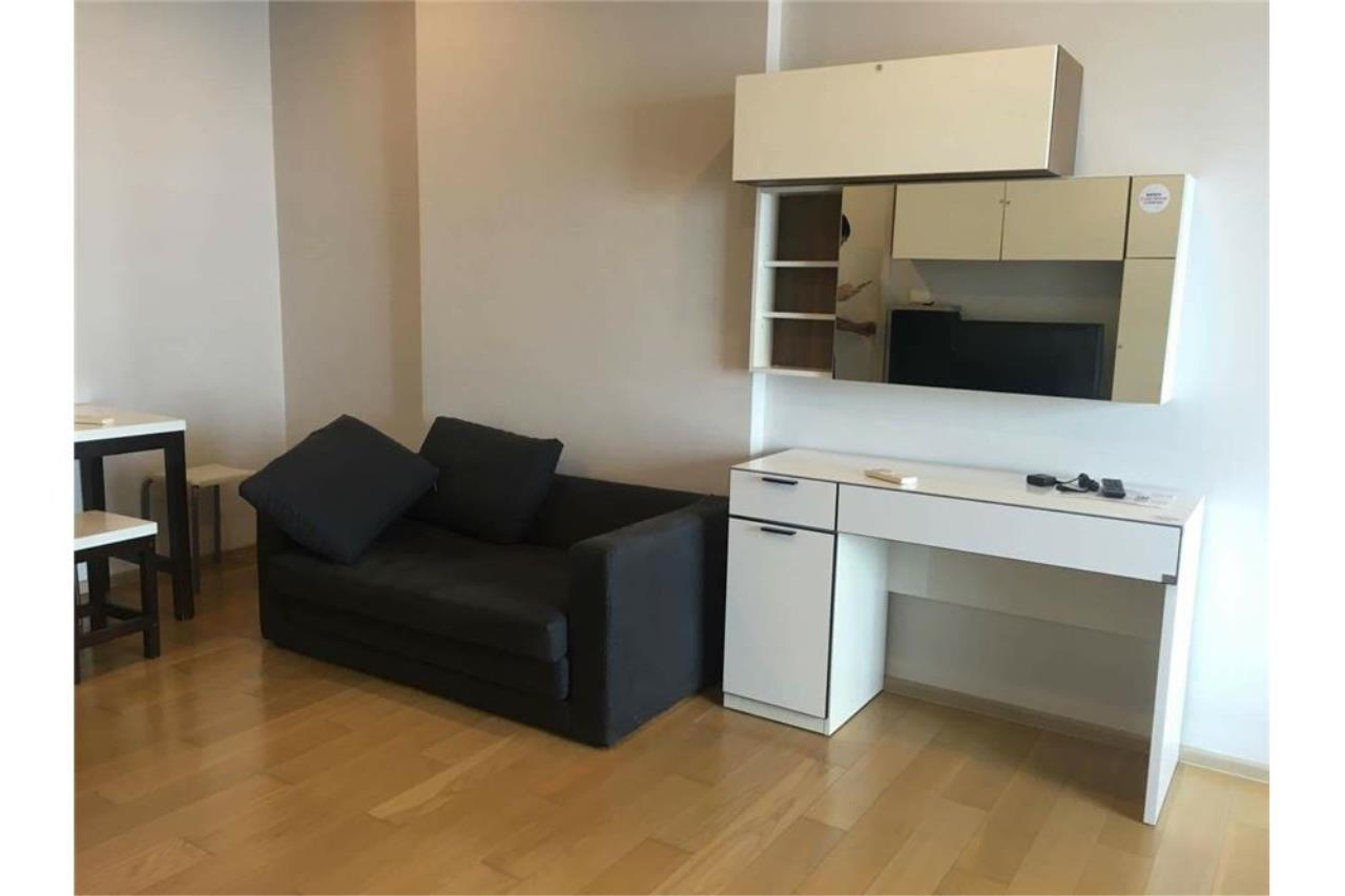 RE/MAX PRIME Agency's One Step To BTS Krung Thonburi, 1 Bed, For Rent 1