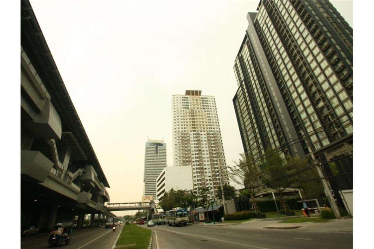 RE/MAX PRIME Agency's One Step To BTS Krung Thonburi, 1 Bed, For Rent 9