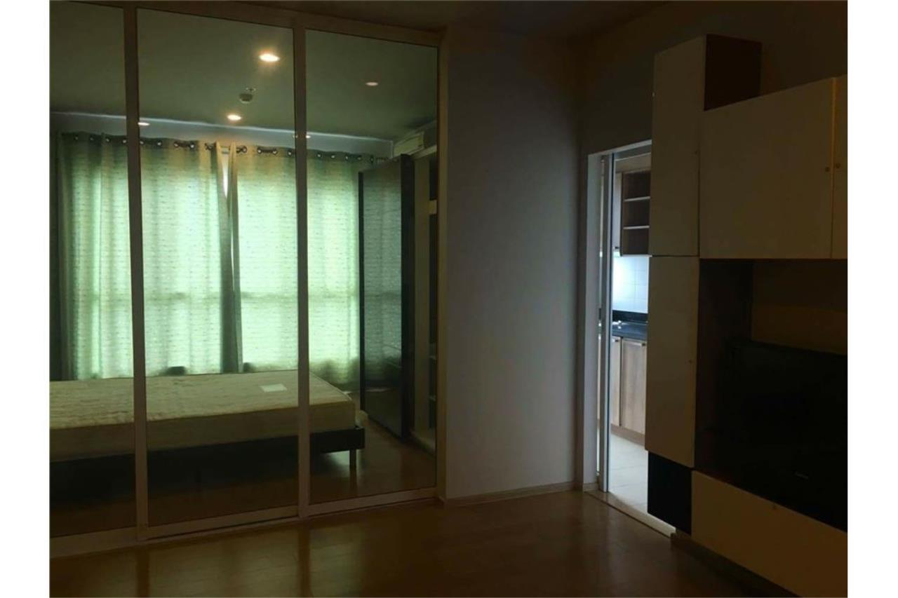 RE/MAX PRIME Agency's One Step To BTS Krung Thonburi, 1 Bed, For Rent 4