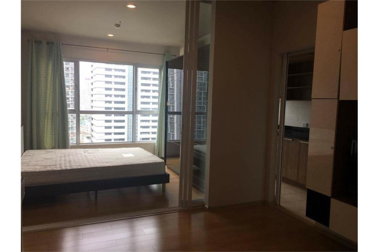 RE/MAX PRIME Agency's One Step To BTS Krung Thonburi, 1 Bed, For Sale 3