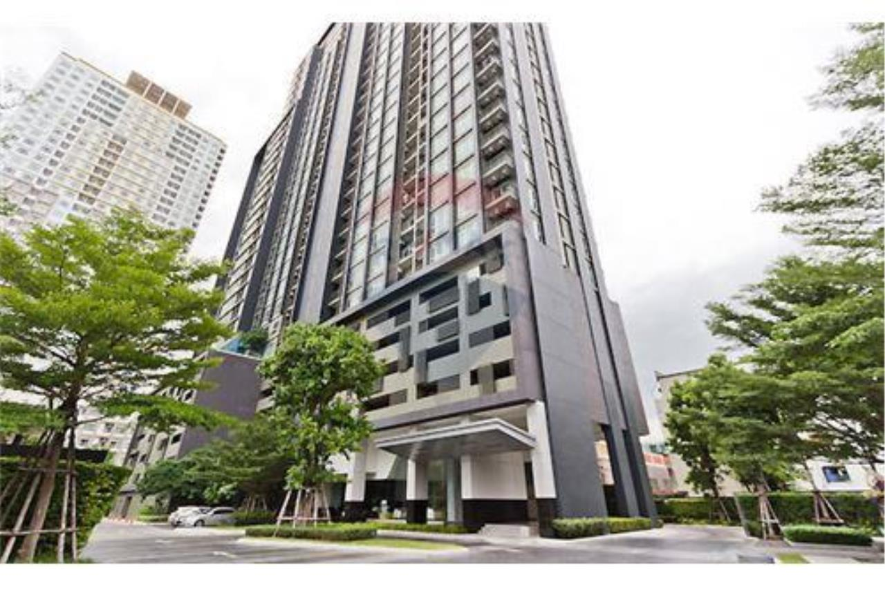 RE/MAX PRIME Agency's One Step To BTS Krung Thonburi, 1 Bed, For Sale 8